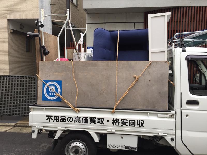 軽トラック一杯パック世田谷区2