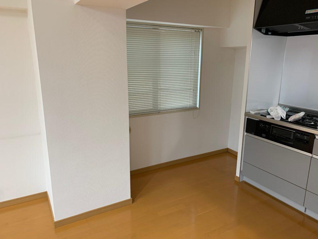 オフィス家具の回収(渋谷区)作業後の写真3