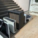 PCやギターアンプなどの不用品を回収(大田区)の写真1