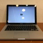 川崎市幸区にてMacBookProを買取の写真