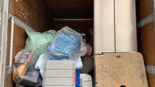 川崎市幸区でのオフィスの不用品回収、残置物処分後の写真