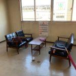 江東区オフィスビル一棟の残置物処分(オフィス家具)の処分の写真9